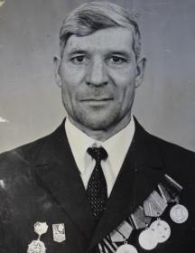Агафонов Петр Михайлович