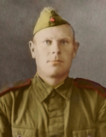 Купряхин Иван Фёдорович