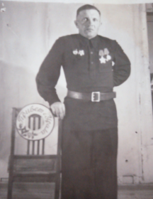 Теселкин Алексей Гаврилович