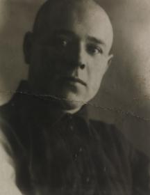 Бородин Яков Иванович