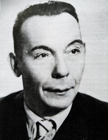 Калугин Василий Дмитриевич