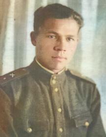 Светлов Николай Григорьевич