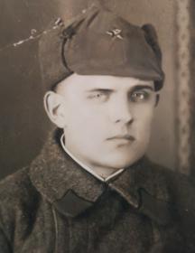 Прозоров Валерий Дмитриевич