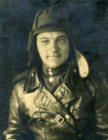 Корчагин Николай Павлович