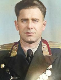 Ковалевский Леонид Викторович