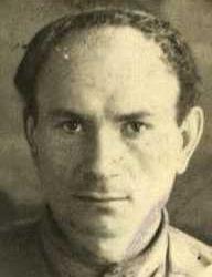 Соколов Михаил Кондратьевич