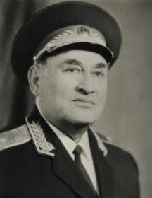 Аршба Платон Гамажлович