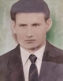 Буланин Дмитрий Николаевич