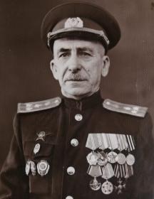 Павлов Павел Игнатьевич