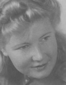 Гиацинтова Лидия Владимировна