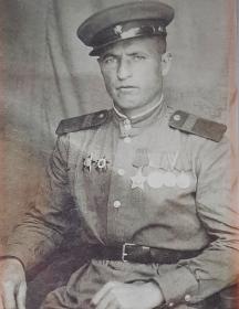 Синягин Иван Иванович