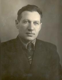 Чернышев Алексей Николаевич
