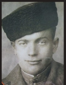 Романовский Николай Васильевич