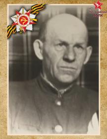 Тимошенко Василий Михайлович