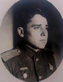 Броверман Шмилык Кисилевич