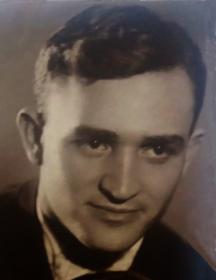 Броверман Арон Кисилевич