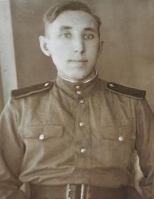 Ефремов Виктор Петрович
