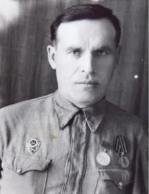 Савинов Иван Алексеевич