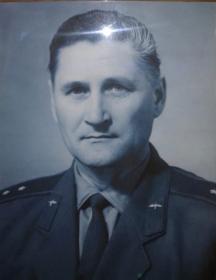Малышев Григорий Иванович