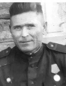 Кошкаров Иван Александрович