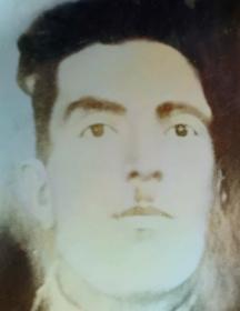 Гагнидзе Пармен Максимович