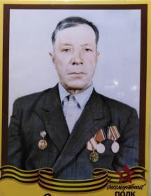 Степанов Иван Алексеевич