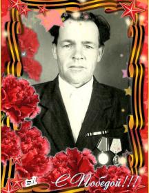 Колесников Николай Григорьевич