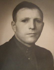 Бородин Иван Павлович