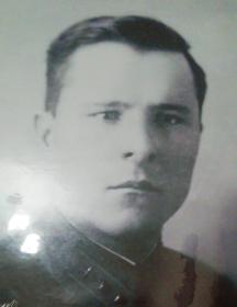 Прищепа Иван Гаврилович