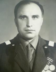 Коробков Геннадий Яковлевич