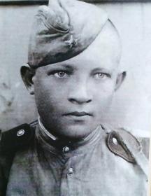 Меньшенин Иван Иванович