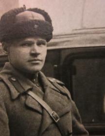 Южаков Петр Васильевич