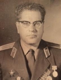 Федотов Александр Алексеевич