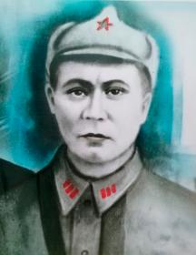 Юлтаев Атаулла Ибатович