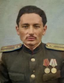 Амиров Наджаф Мамед Оглы