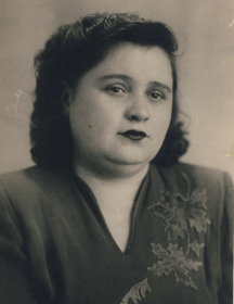 Жаринова Галина Ивановна