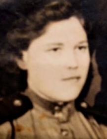 Вдовина Матрена Ивановна