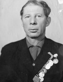 Трофимов Василий Алексеевич