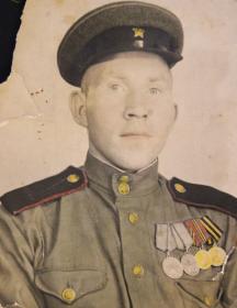 Капустин Станислав Кузьмич