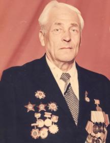 Барков Александр Григорьевич