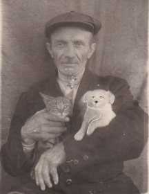 Студитский Василий Михайлович