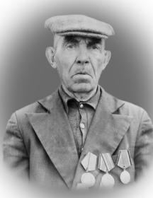 Лебеденко Фёдор Иванович