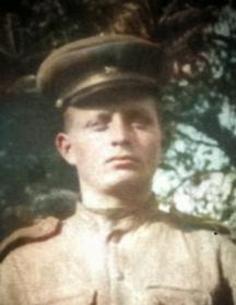 Розанов Алексей Афанасьевич
