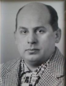 Клещ Павел Алексеевич