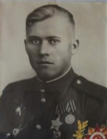 Базанов Дмитрий Матвеевич