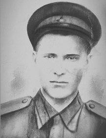 Суханов Павел Дмитриевич