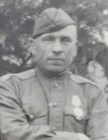 Иванов Яков Матвеевич