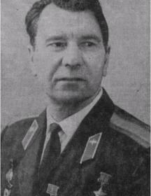 Будник Гавриил Дмитриевич