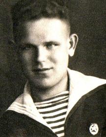 Костылев Александр Михайлович