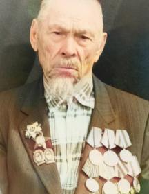 Саванихов Сагадат Хурматович